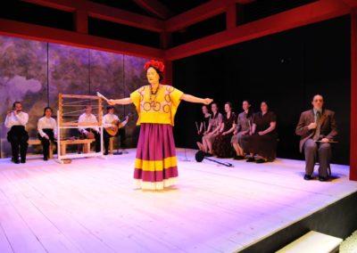 Noh Theatre